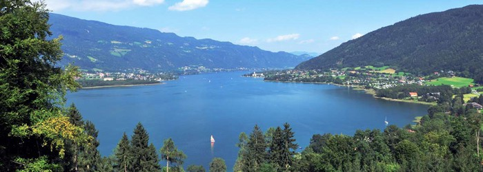 Ossiacher See: 2-7 Nächte im 3*Hotel inkl. Halbpension ab 77€