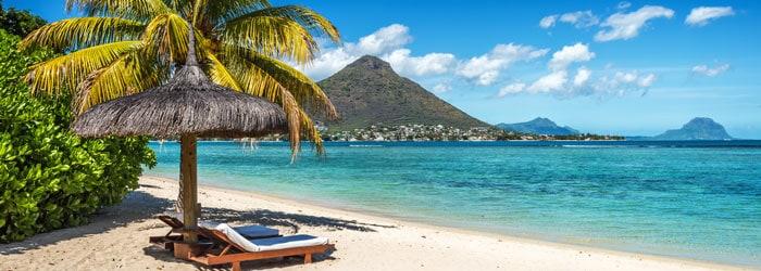 Mauritius – Mont Choisy Beach Villas