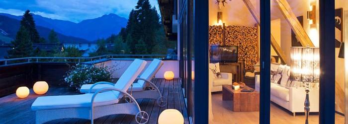 Seefeld Hotel Lärchenhof