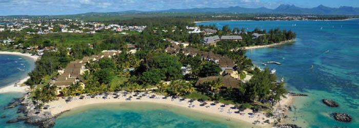 Mauritius – Beachcomber Le Cannonier