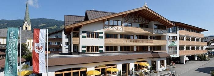 Tirol Hotel Kirchberger Hof