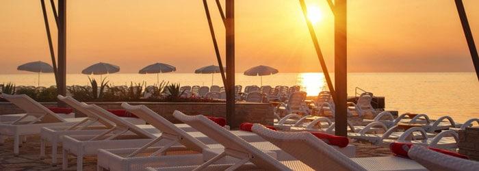 Kroatien – Istrien – Hotel Sol Umag