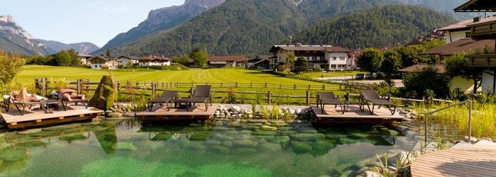 Tirol – Waidringer Hof