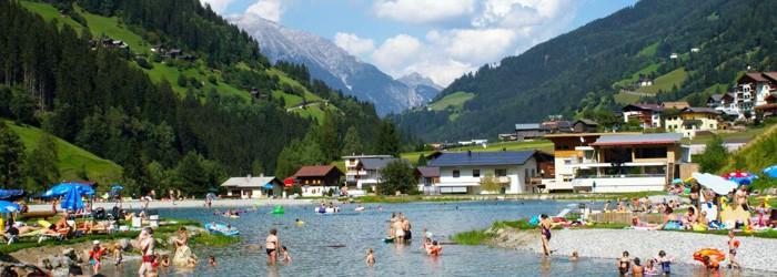 Hotel Lenz – See im Paznauntal – Tirol