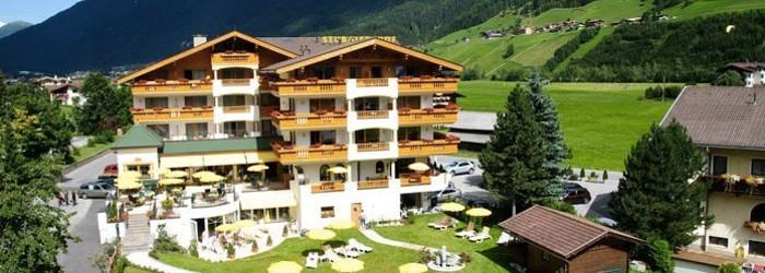Neustift im Stubaital – Hotel Stubaierhof