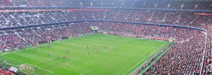 FC Bayern München – Manchester City