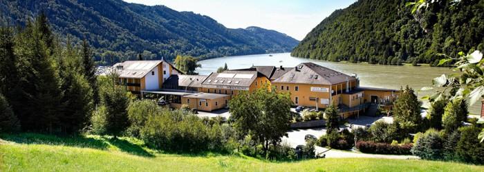 Hotel Donauschlinge Urlaub