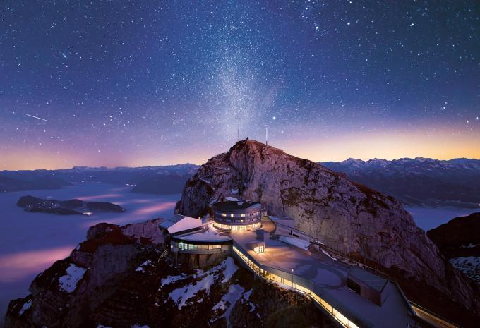 Hotel Bellevue Berg