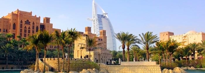 Mövenpick ibn Battuta Gate Hotel – Dubai