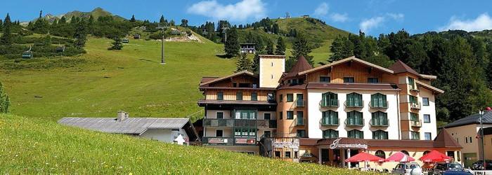 Obertauern – Alpenhotel Tauernkönig