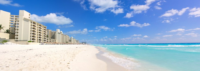 Flug: Wien – Cancun (Mexiko) – Wien ab nur 369 €
