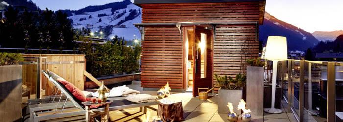 Saalbach Hinterglemm – Alpen Karawanserai
