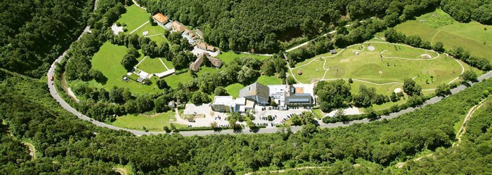 Krainerhütte – Romantik im Helenental