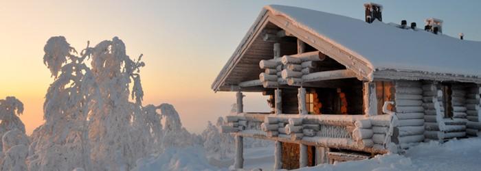 Lappland Abenteuer