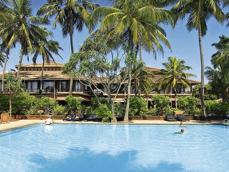 Sri Lanka Pauschalreise