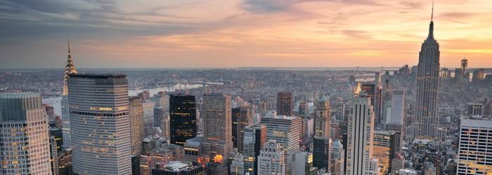 New York Reisebericht – Urlaubshamster on Tour