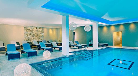 Ritzlerhof Pool