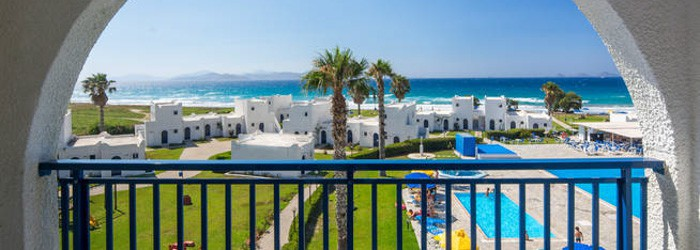 Aelos Beach Hotel Kos – Griechenland