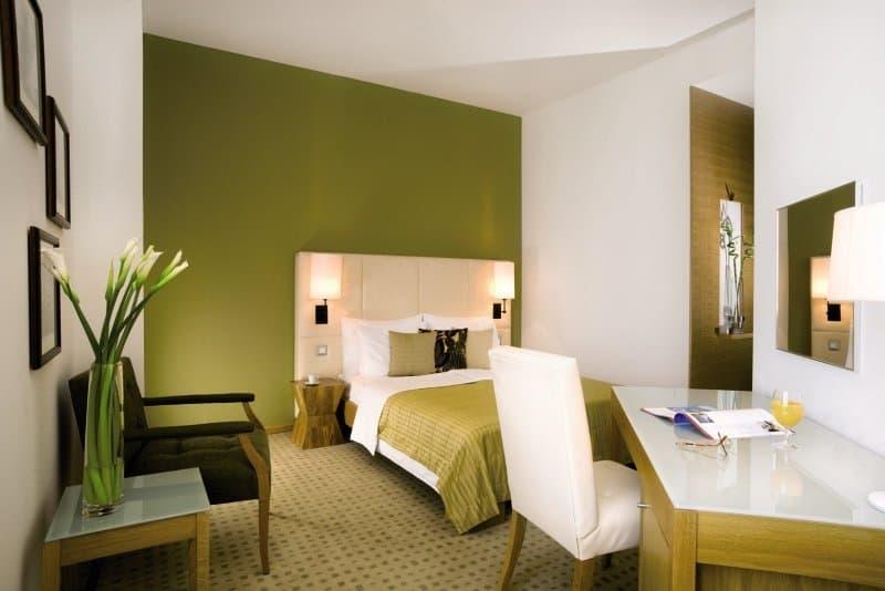 Kroatien Opatija Astoria Design Hotel