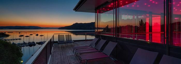 Kuscheltage am Mattsee – Hotel Seewirt