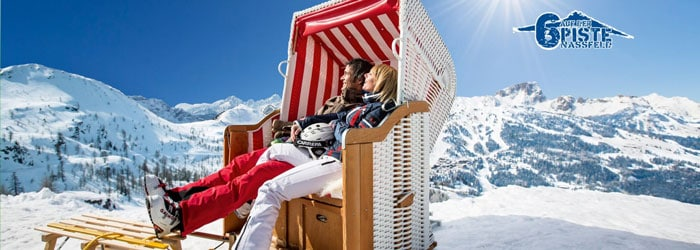 Presseggersee – Alpen Adria Hotel & Spa