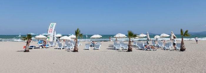 Zefir Beach Hotel – Sonnenstrand – Bulgarien
