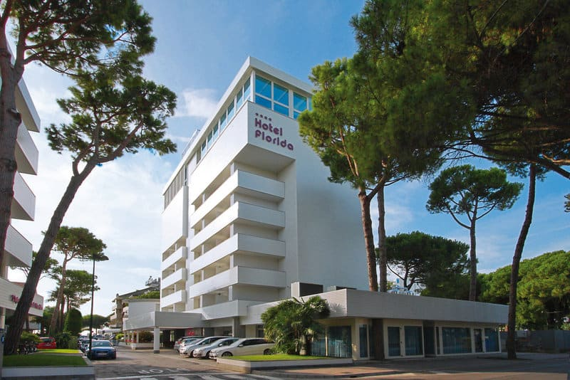 Hotel Florida Lignano