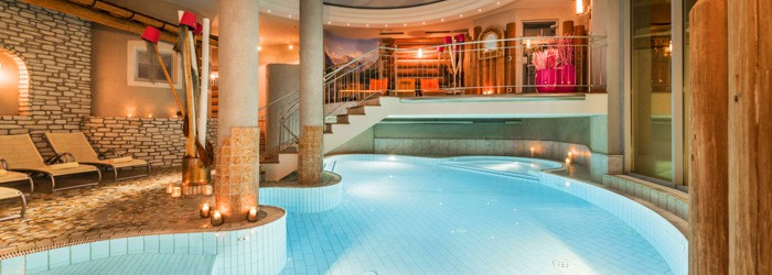 Hotel eva VILLAGE – Saalbach Hinterglemm