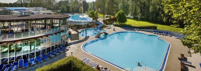 Bad Radkersburg – Hotel Sporer der Parktherme