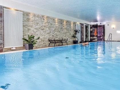 Flairhotel am Wörthersee Pool