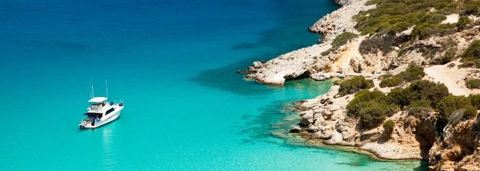 Georgioupolis Beach Hotel – Kreta – Griechenland