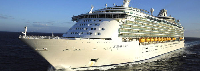 Asien Kreuzfahrt – Mariner of the Seas