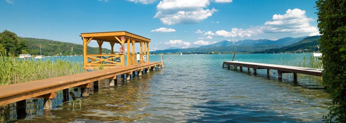 Wörthersee – Feel Good Boutique Hotel Egger