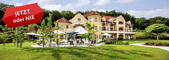 Loipersdorf – Maiers Hotel Elisabeth