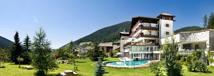 Romantik Hotel Post – Südtirol