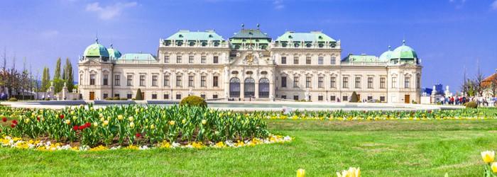 Wien – 4* Hotel Imlauer