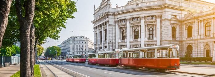 Wien – Ruby Lissi Hotel