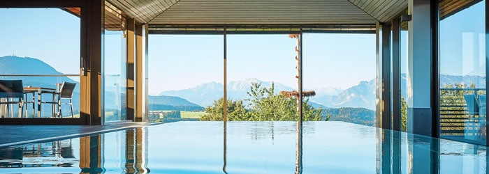 Salzburg – 4*S Romantik Hotel GMACHL