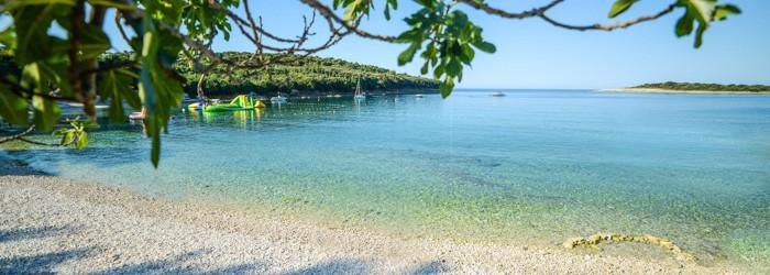Resort Centinera – nahe Pula – Kroatien