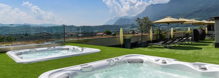 Südtirol –  Art & Design Hotel NAPURA