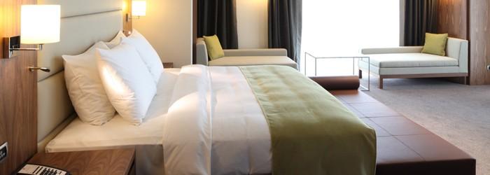 Hotel.de Deals Gutschein