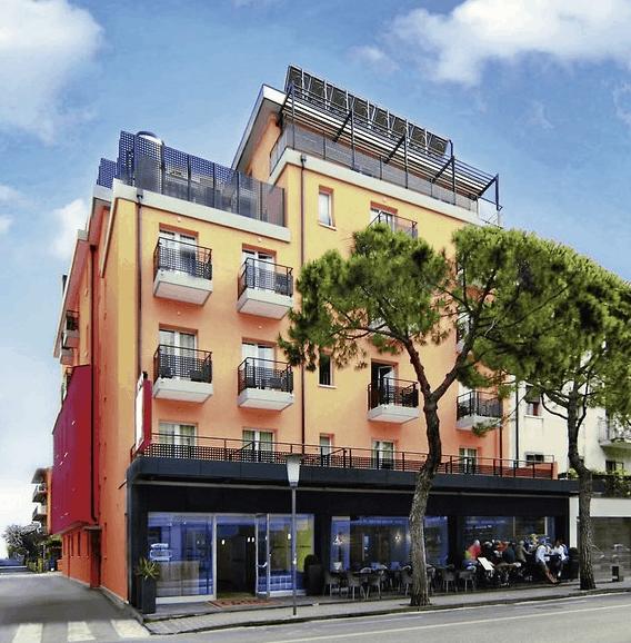 Jesolo Hotel