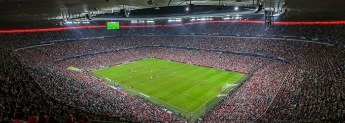 Audi Cup 2017 in München