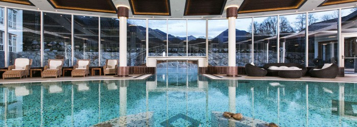 Luxus in Kitzbühel – 5* Grand Tirolia