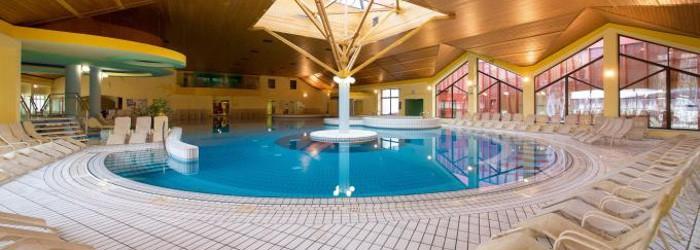Slowenien – Podcetrtek – Hotel Sotelia