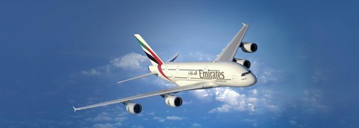 Emirates Sondertarife