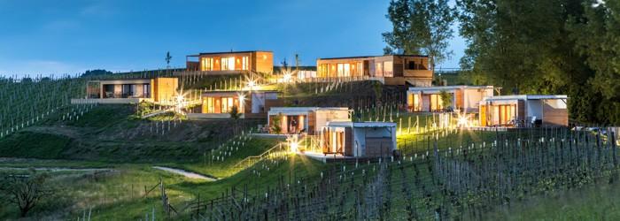 Weingarten Resort Unterlamm Loipersdorf