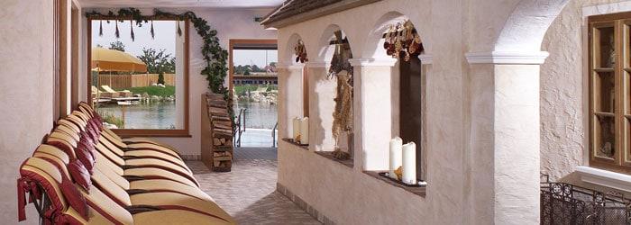 Thermenhotel Vier Jahreszeiten – Lutzmannsburg