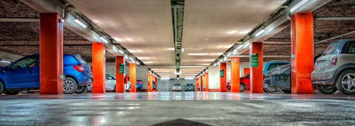 Parken Flughafen Wien