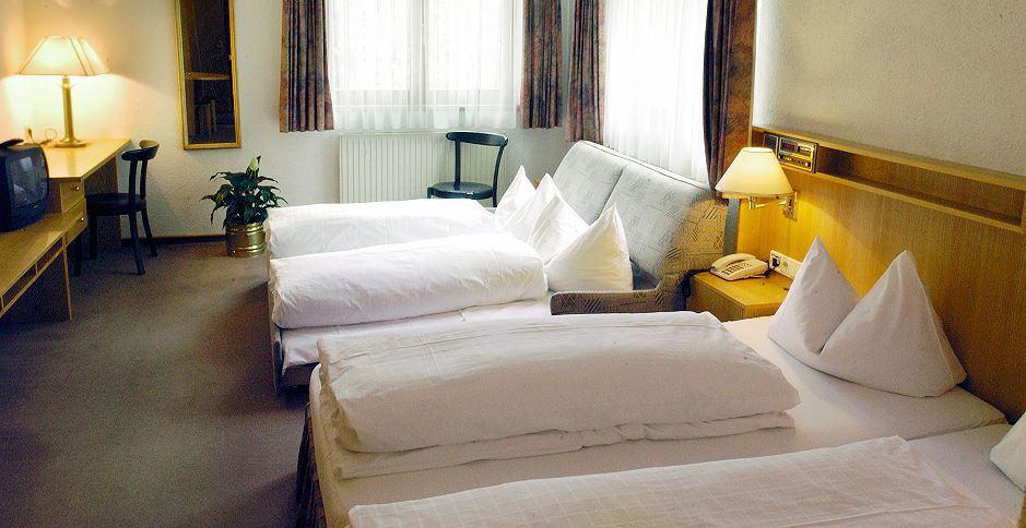 Ötztal Area 47 Hotel